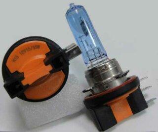 1 Satz H15 15/55 Watt Xenon-Look Lampen 6000 Kelvin mit E Prüfzeichen