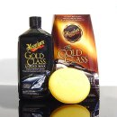 GOLD CLASS CLEAR COAT LIQUID WAX flüssig 473ml