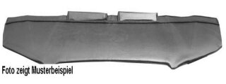 Steinschlagschutz / Bra Mitsubishi Lancer Bj. 04-08