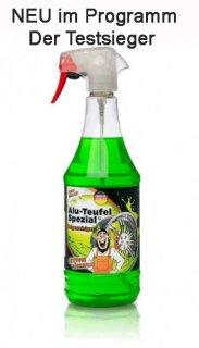 ALU-TEUFEL Spezial 1 Liter Sprühflasche