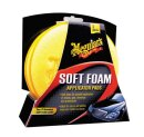 SOFT FOAM APPLICATOR PADS (2er Pack)